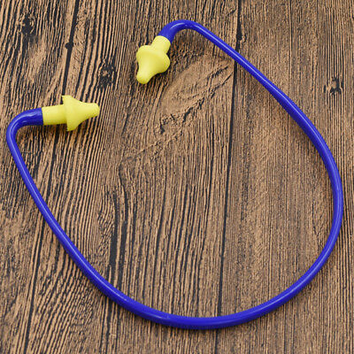 Noise Reducer Soft Silicone Ear Plugs Protector Hearing Noise Reducer For Sleep