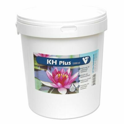 Velda VT KH Plus 15 L Pond Water Solution Fish Plants Healthy Garden 142080