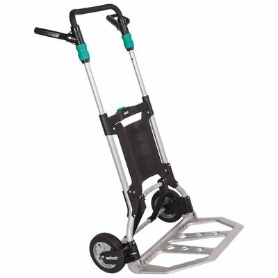 wolfcraft Hand Truck Trolley Sack Multi Purpose Industrial TS 1500 5525000