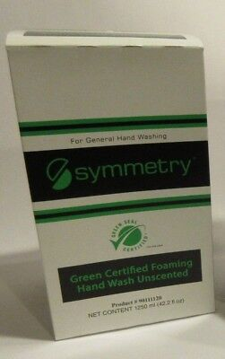 Symmetry Foaming Hand Soap refill 1250 ml/42.2 ounces