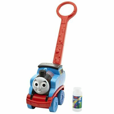 Thomas & Friends Thomas Bubble Delivery Blower Maker Wand Kids Pusher DGL03