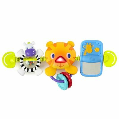 Bright Starts Musical Carrier Activity Toy Bar Mobile Classic Multicolour K9005