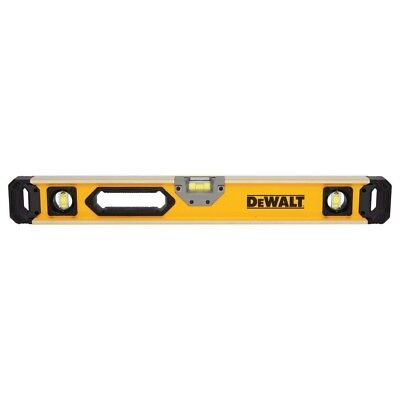 "DEWALT DWHT43025 24"" Mag Box Beam Level"