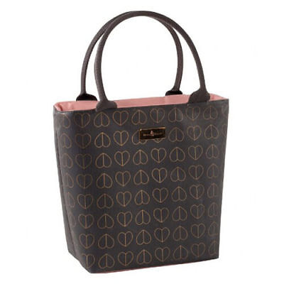 Beau & Elliot Champagne Edit Dove Lunch Tote