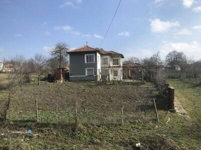 Bulgarian House & Land Rent To Own/seller Financed PAY MONTHLY only 18 Months