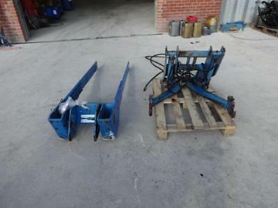 New Holland Tractor Front Linkage
