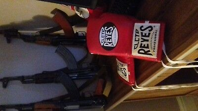 Cleto Reyes 8oz fight glove.