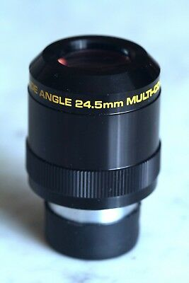 Meade Series 4000 Smoothside 24.5mm Super Wide Angle NICE!!!!