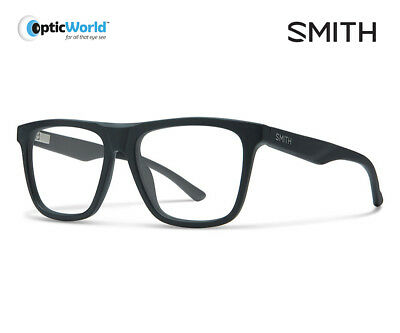 SMITH - DOMINION  Designer Spectacle Frames with Case (All Colours)