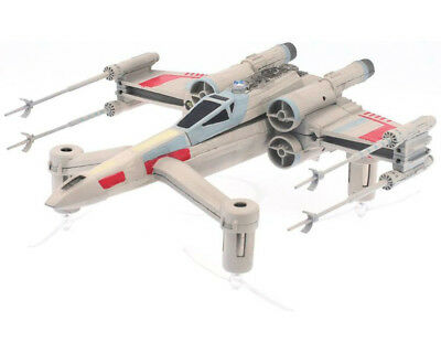 Propel Star Wars T 65 X Wing Battle Copter