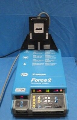 Valleylab Force 2 Electrosurgical Unit with footswitch  ESU