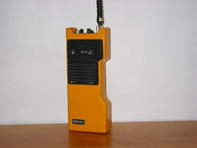Dittel Fsg 5 Handheld Radio Vhf Am Transceiver With Charger And New Battery !!!
