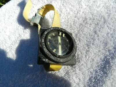 divers compass old (finland)