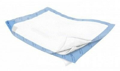 Covidien (Kendall) P2336C Wings Quilted Cloth-Like 23x36-12/Pack