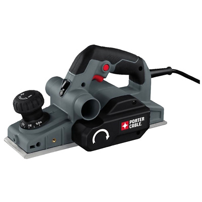 PORTER-CABLE PC60THP 6-Amp Hand Planer New
