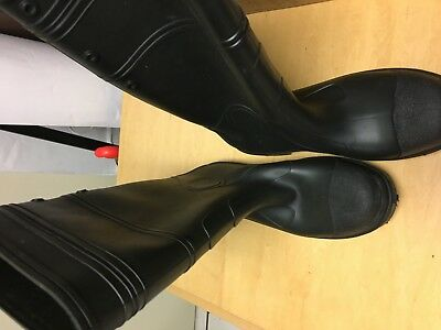 ONGUARD Boots Size 12 USED