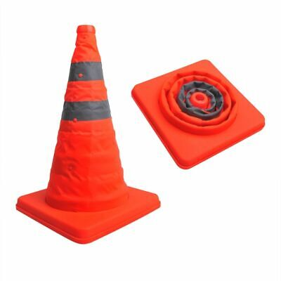 ProPlus Collapsible Safety Cone 540320 Road Traffic Signs Portable Essential