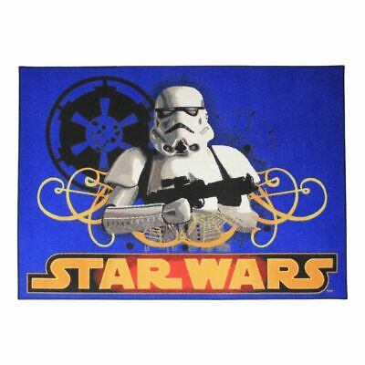AK Sports Play Mat Star Wars Stormtroopers 95x133cm Carpet Rug STAR WARS 03