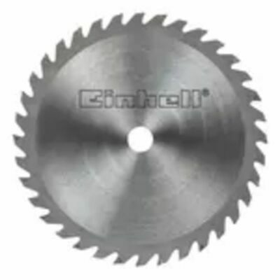 Einhell TCT Saw Blade 190 x 30 x 2.5 mm 48 T for Aluminium Hardwood Cutting