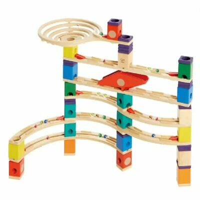 Hape Xcellerator Marble Run E6007 Playset Toddler Child Age 3+ Years Wood