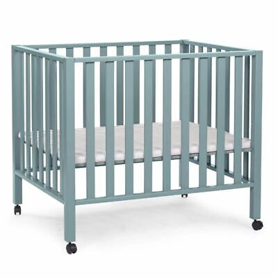 CHILDWOOD Playpen Yard Guard Safety Kid Toddler Baby Child Beech Jade PA94JG