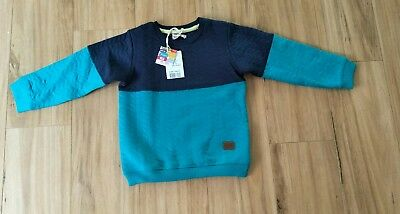 Brand NEW toddler jumper size 4 years (104cm) French brand
