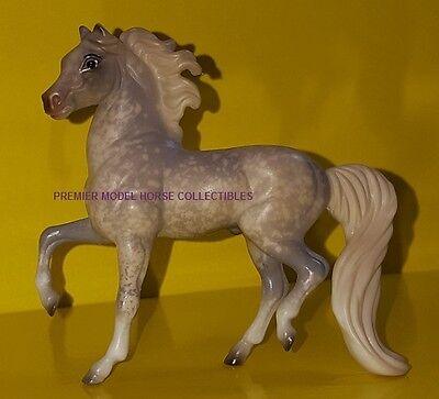 Breyer HACHETA Morgan Stablemate Spirit Blind Bag Riding Free 9210 G2