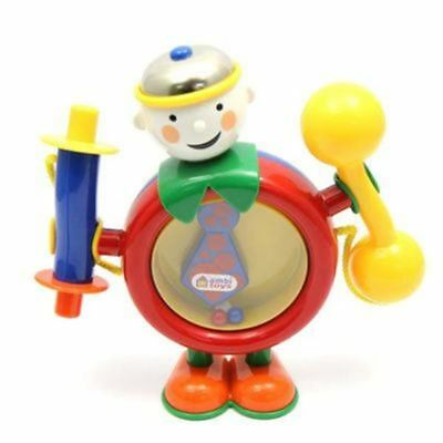 Ambi Toys Kids Children Activity Educational Learning Toy One Man Band 3931196