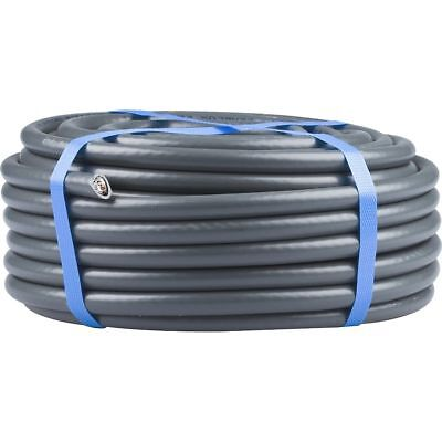 High Quality Profile Ground Cable Earth Cable Underground 2 x 2, 5 mm² 25m