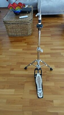 Pdp Hihat DW Drum Workshop Hihat Pedal in Top Zustand