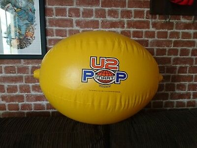 🍋 RARE U2 Inflatable PopMart Lemon 1997 🍋