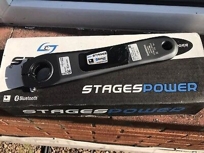 Stages Ultegra Power Meter 175mm