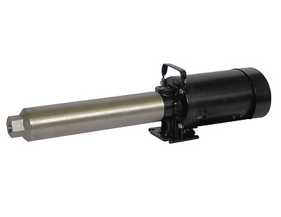 """DAYTON 30-9/16"""" Multi-Stage Booster Pump - 5NYC9A"""