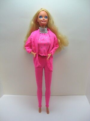 1985 Barbie And The Rockers Doll