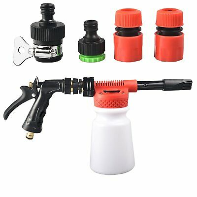 Foam Gun Snow Foam Lance Professional Foam Generator Car Washer Foam Gun Blaster