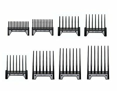 Oster 606 Pro Power 8 Attachment Combs