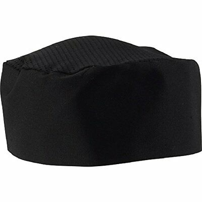 Kitchen & Dining Features Black Chef Hat Adjustable. One Size Fit Most (1)