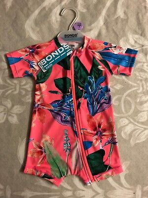 BONDS Baby Swimmers Size 0 (6-12mths)