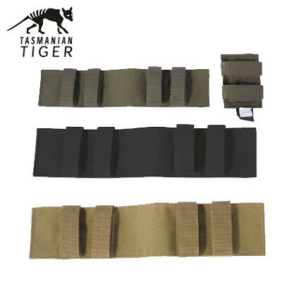 TT Tasmanian Tiger -  MODULAR PATCH HOLDER- Tactical MOLLE Klettfläche