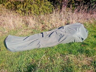 NATO ARMY ISSUE High Specification Goretex Bivi Bag Shelter Tent - Large