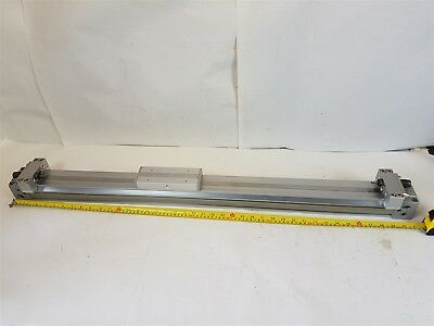 SMC MY1B40-700H-XC67 Rodless Guided Pneumatic Cylinder 0.8MPa New