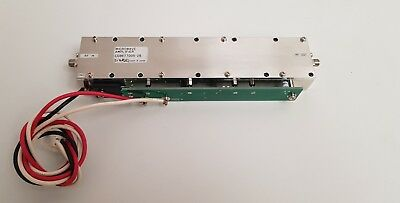 XC-Band RF Microwave Amplifier CGB677005-26