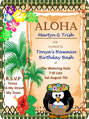 personalised 70 s 80 s fancy dress birthday party invitations free