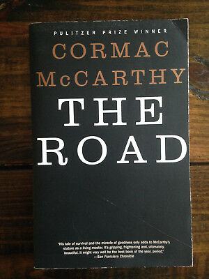 The Road by Cormac McCarthy (2008, Paperback, Pre-Movie Edition)