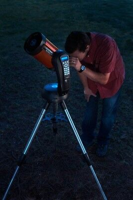 SALE!! Celestron 11049 NexStar 4SE Telescope W/ 241x Maximum Magnification