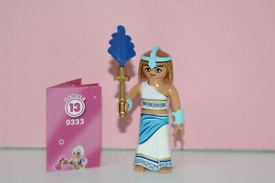 Playmobil 9333 Figures Girls Serie 13 Cleopatra
