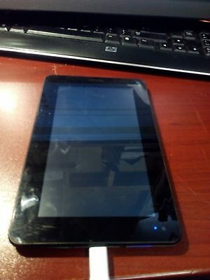 Remarkable Acer Iconia One 8 Tablet White B1 850 For Parts Touch Download Free Architecture Designs Intelgarnamadebymaigaardcom