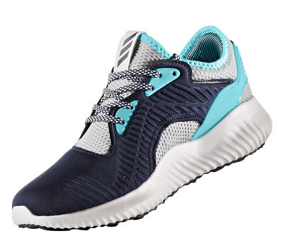 low priced edd7a dbbd4 Adidas Femme Chaussures de course alphabounce LUXE b39272 Marine Bounce NEUF