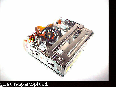 #164 SONY HDR-FX1 TAPE MECHANISM with DRUM + FREE INSTALL if REQUESTED