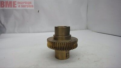 "48 Tooth Helical Gear 3.232 L, 1"" Bore"